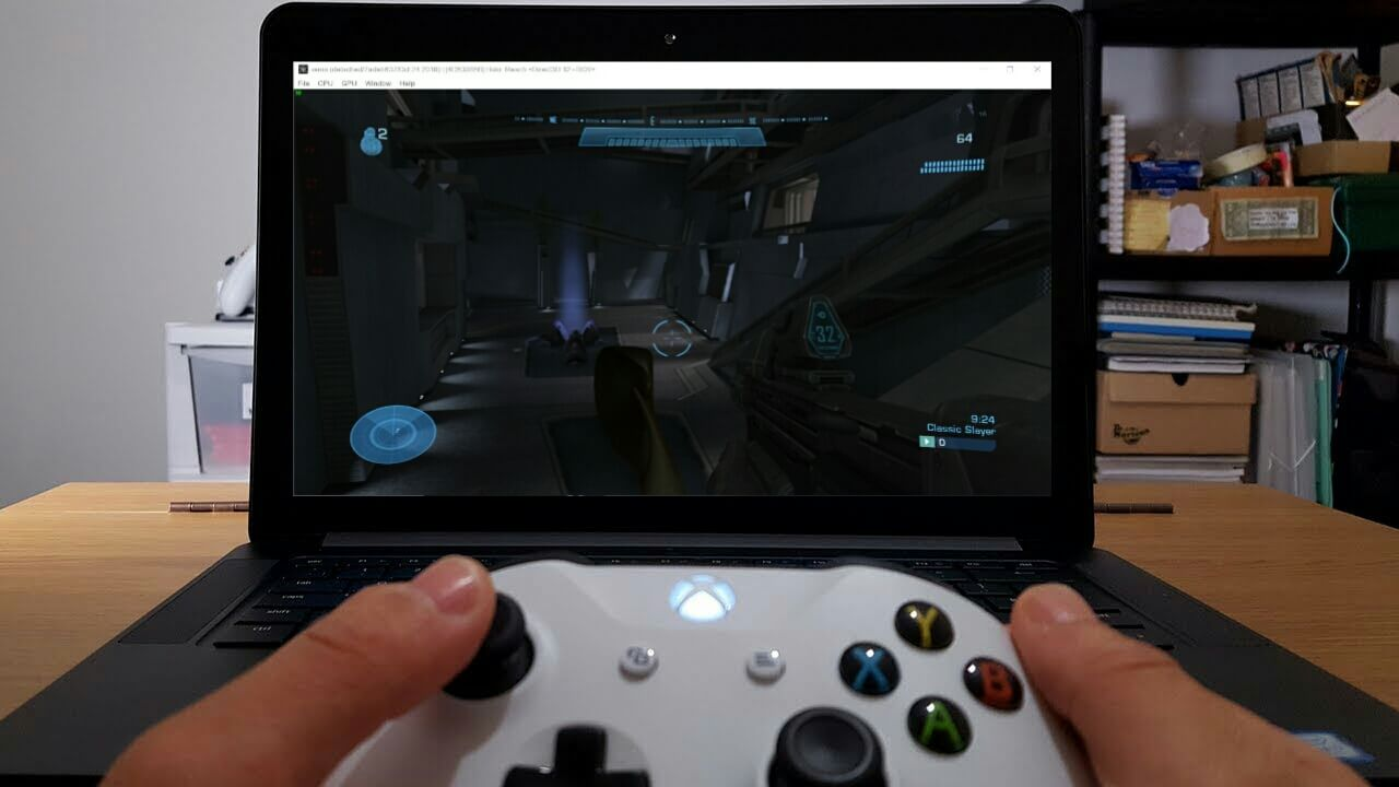 Best Xbox Emulator for Android