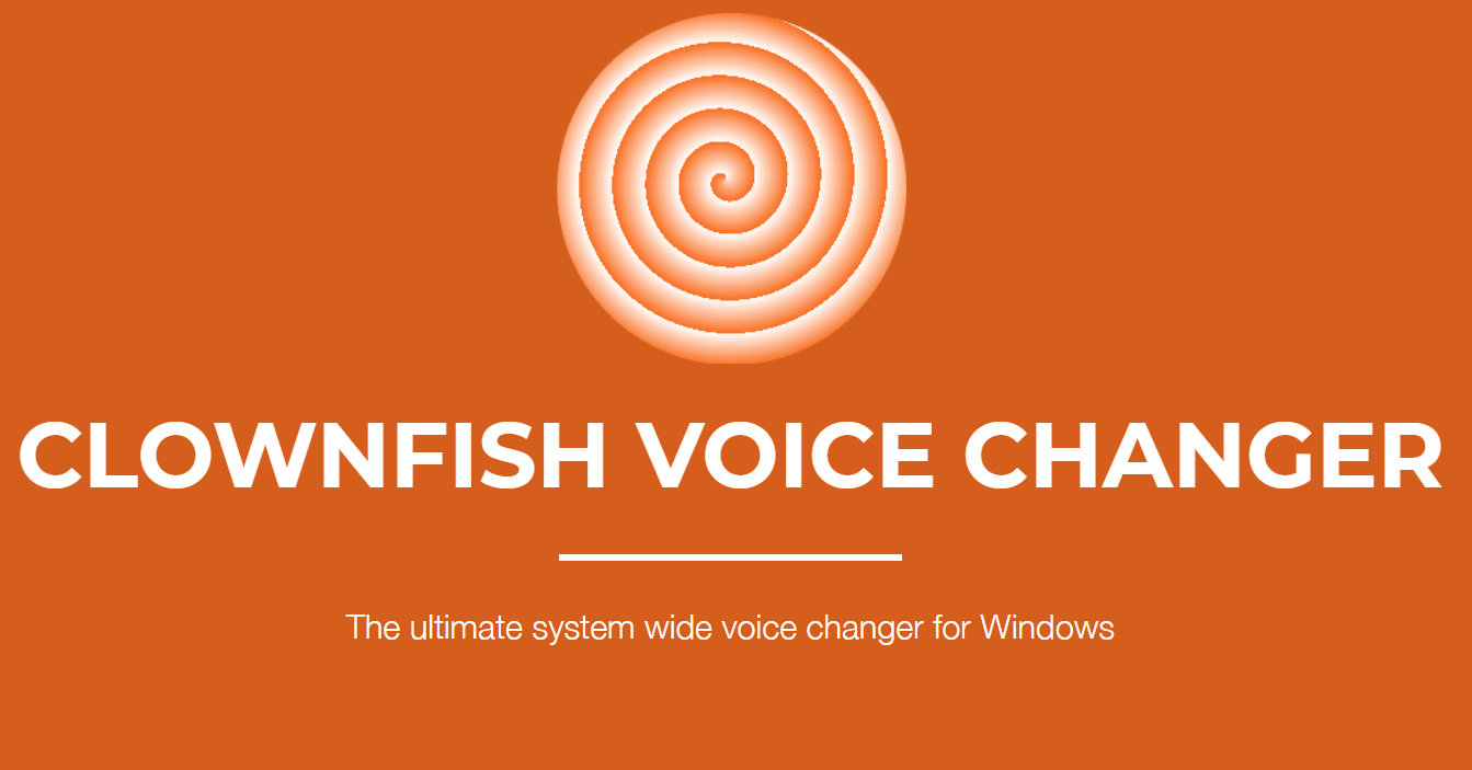 Here How You Can Solve Clownfish Voice Changer not Working Error