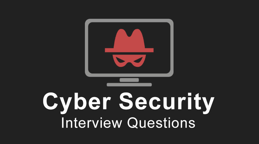 Questions in Cybersecurity