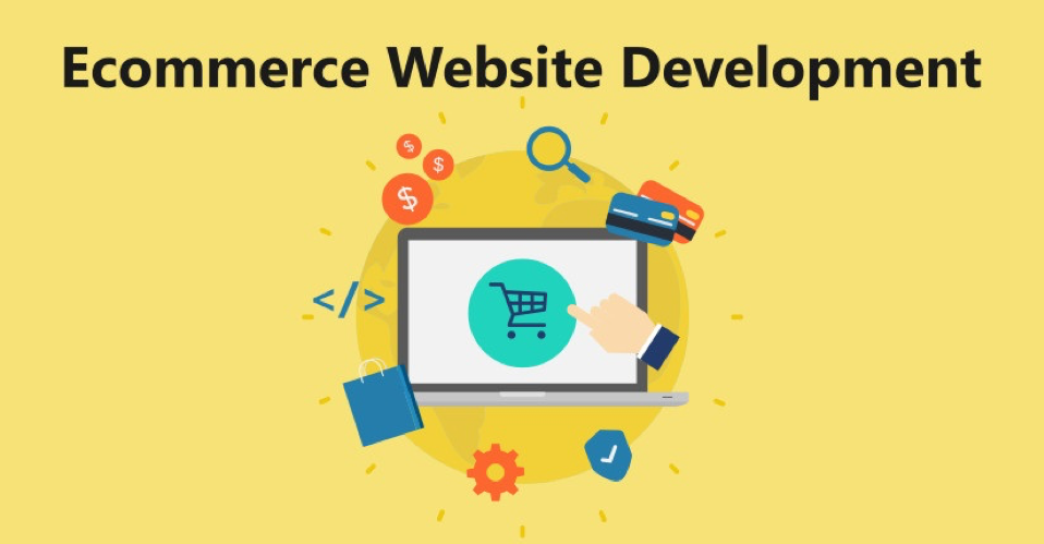 E-commerce Website Development: Everything You Need to Know in 2021