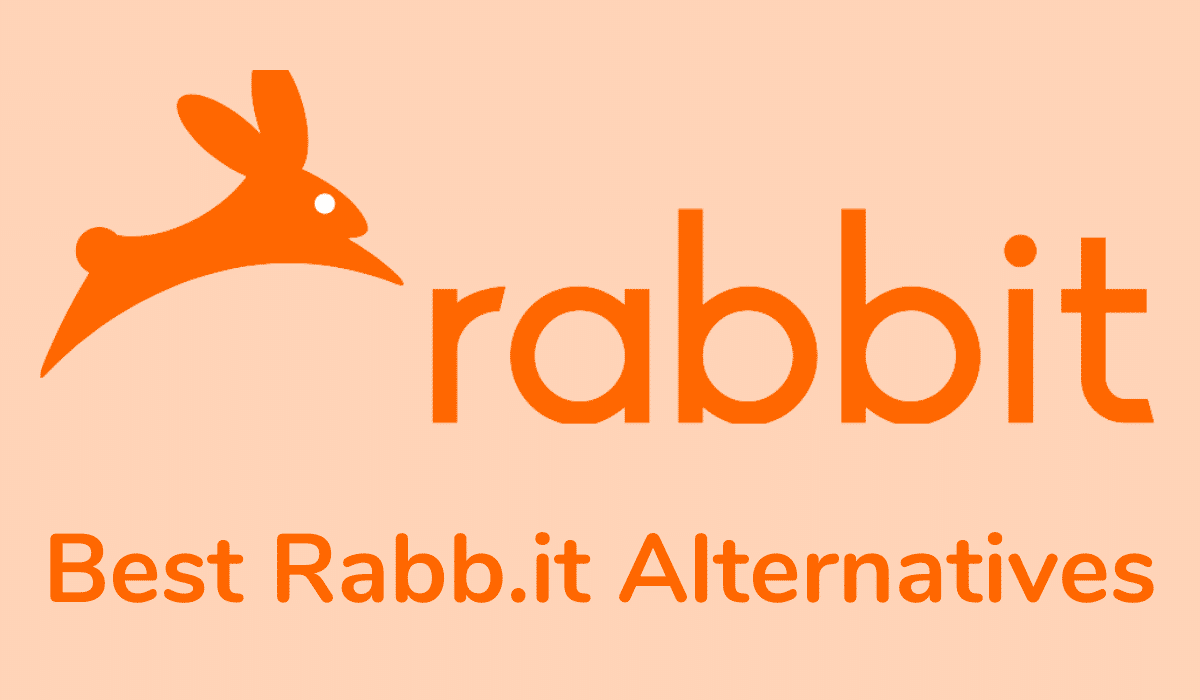 Here are Top 10 Rabbit alternatives for you! Details Here