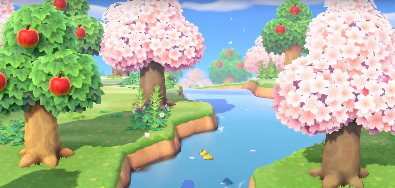 Missing Events & Activities in Animal Crossing New Horizons