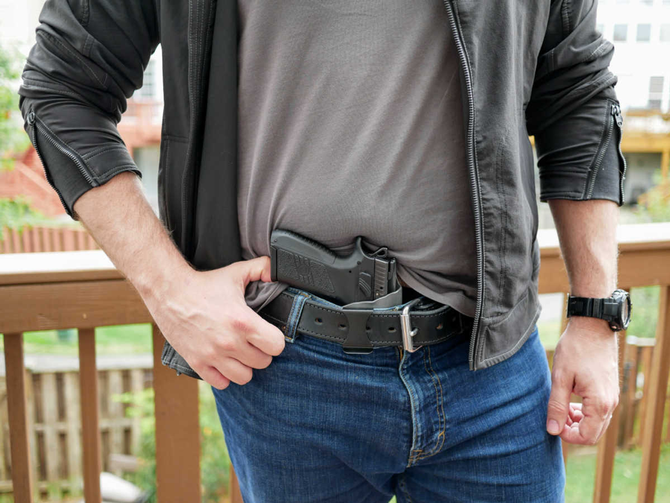 How To Pick A Concealed Carry Belt?