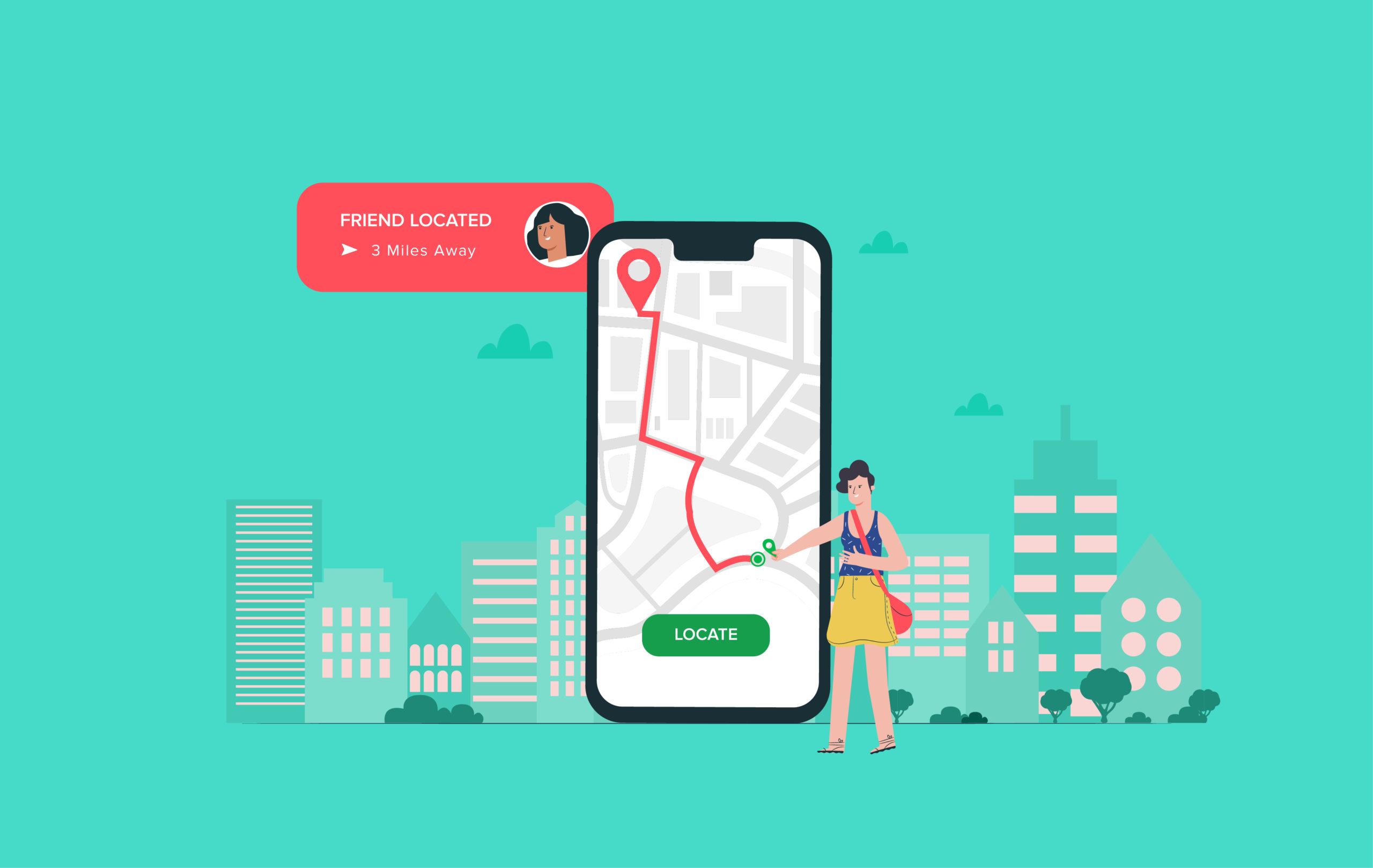 best location tracker app