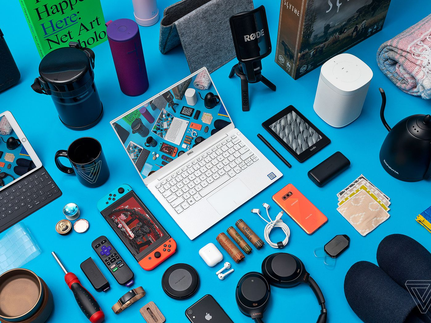 5 Best Gadgets for College Students To Study