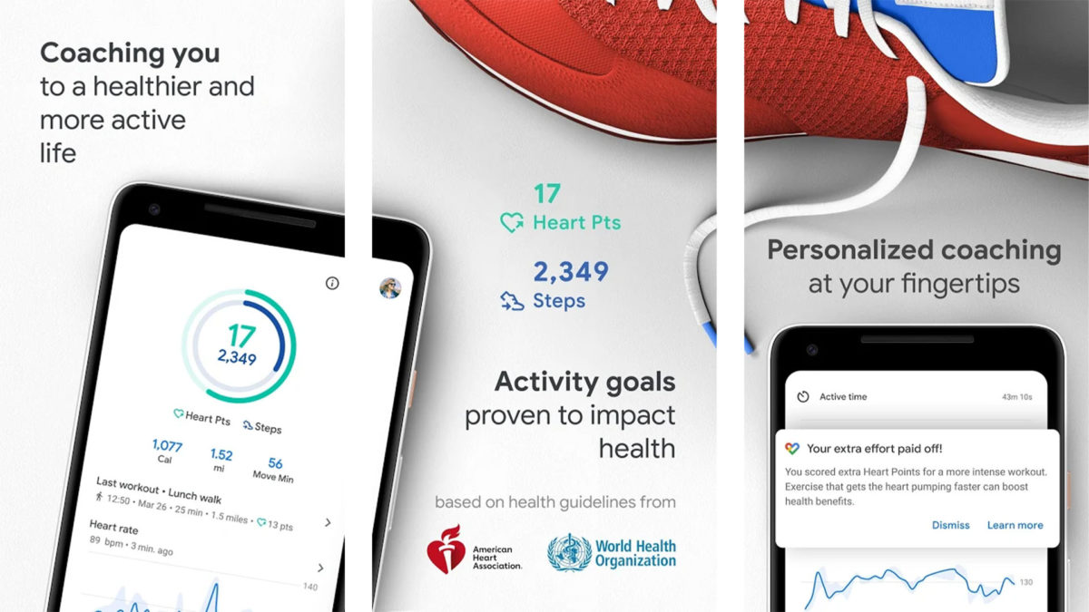 Best Health and Fitness Applications