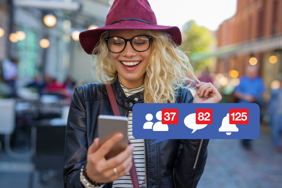 Facebook Marketing Helps New Brands Compete