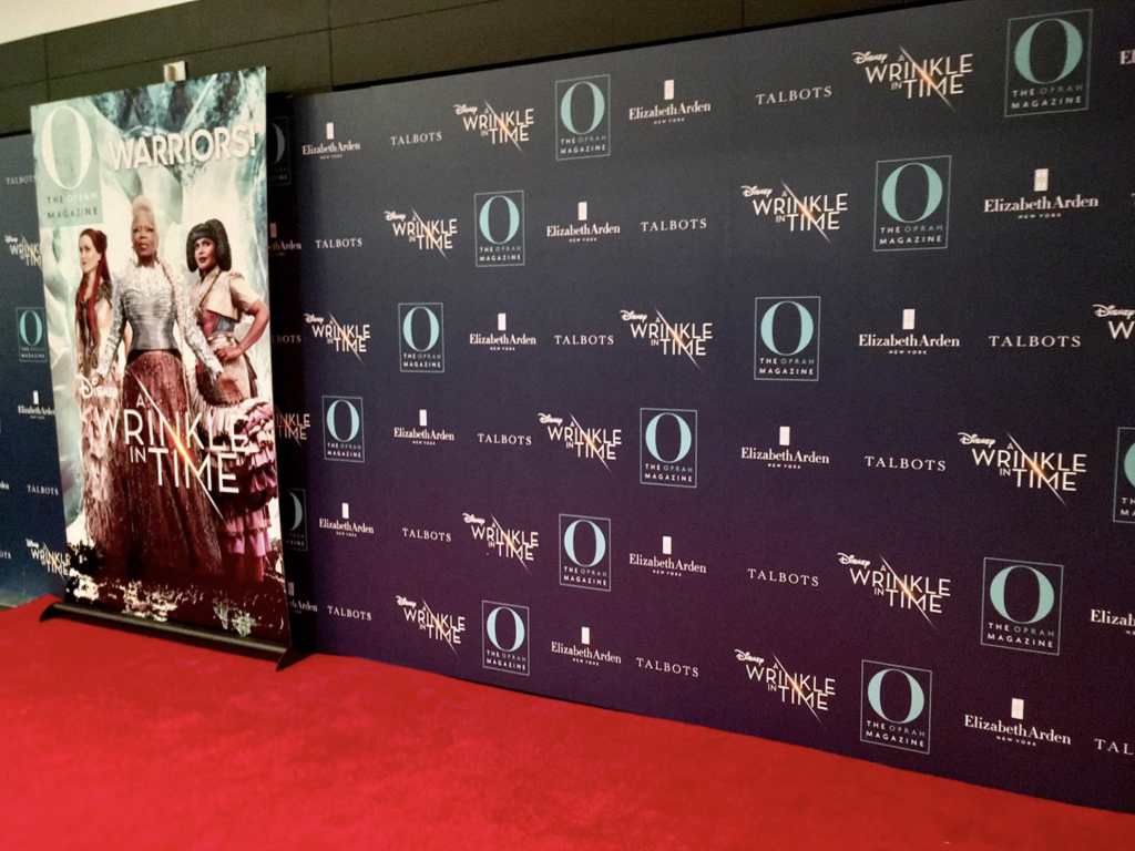Prospects Of Step And Repeat Banner To Explore