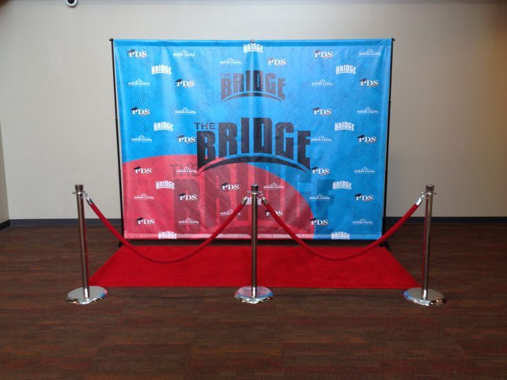 Why Using Step And Repeat Banner