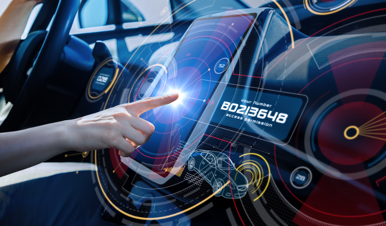 How Technology Changed the Automotive Industry?