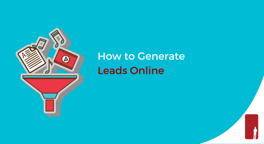 How to Generate Leads-Online