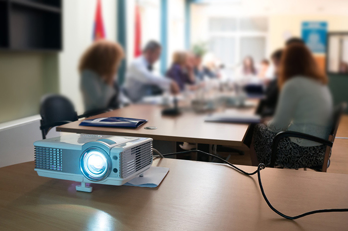 Rent a Projector for Affordable Rates & Spruce Up Your Events
