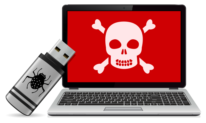 4 Ways To Secure Your Electronics Against Intruders And Malware