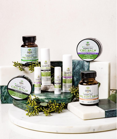 CBD Wholesale Popular Products