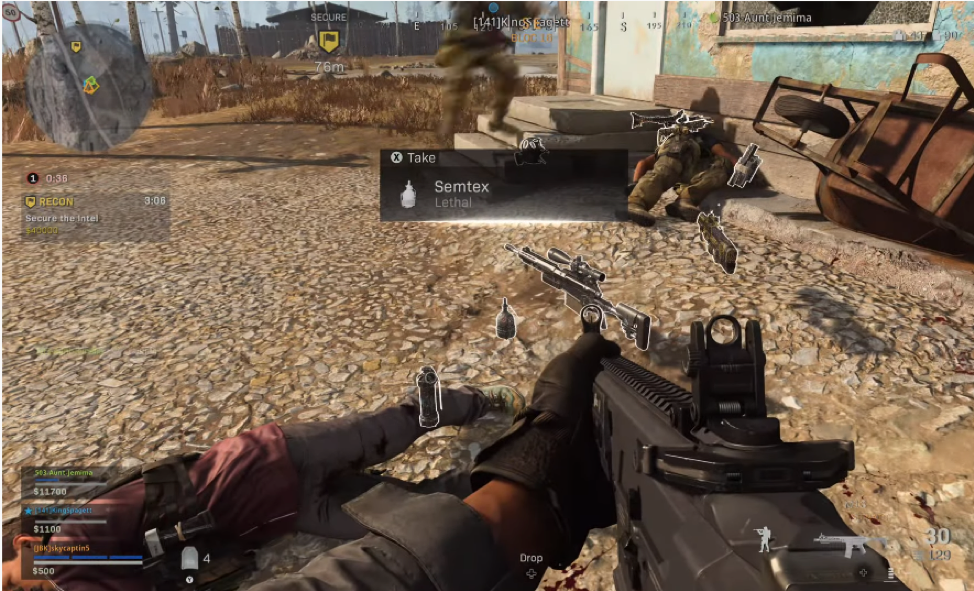 How to Get Aimbot on Xbox One Warzone?