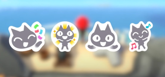 Reactions And Critters In Animal Crossing