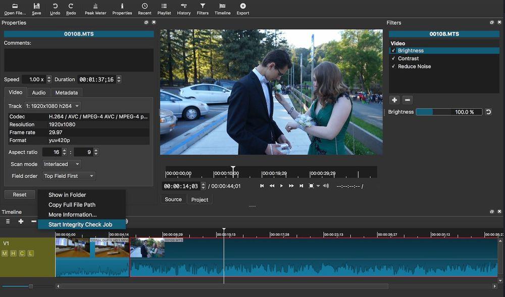 free video editing software no watermark