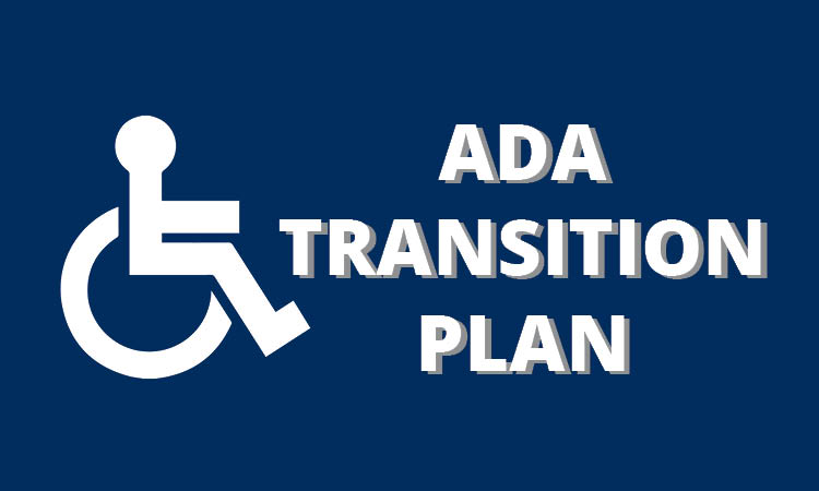 How to Develop an ADA Transition Plan?