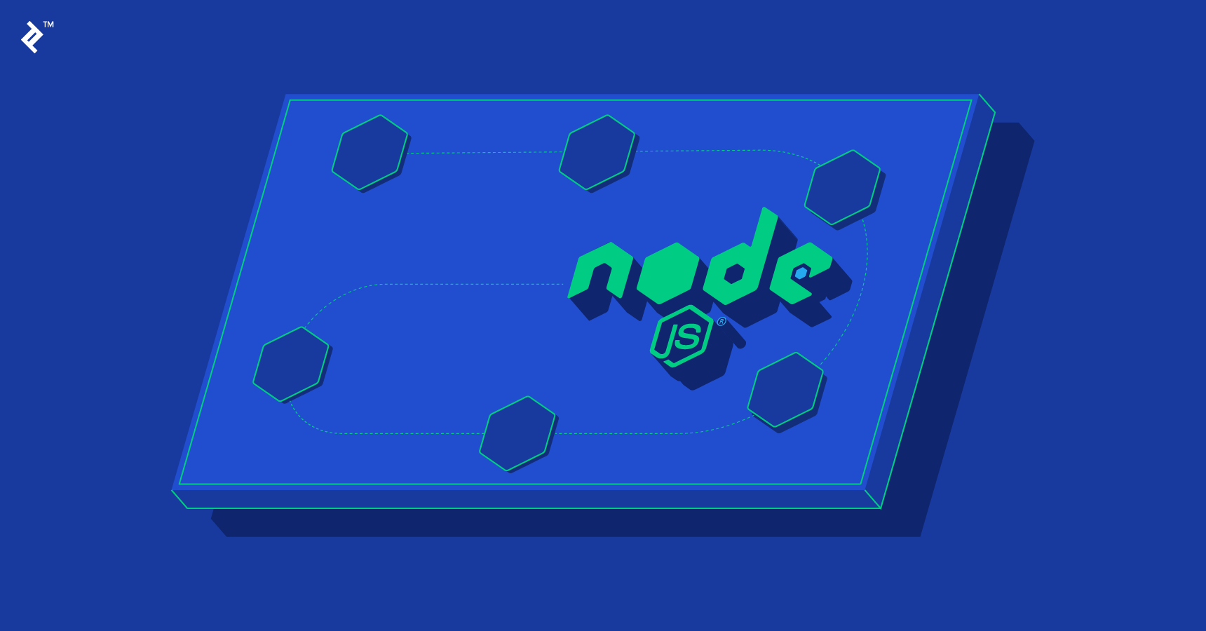 Top 5 NodeJs Development Company List