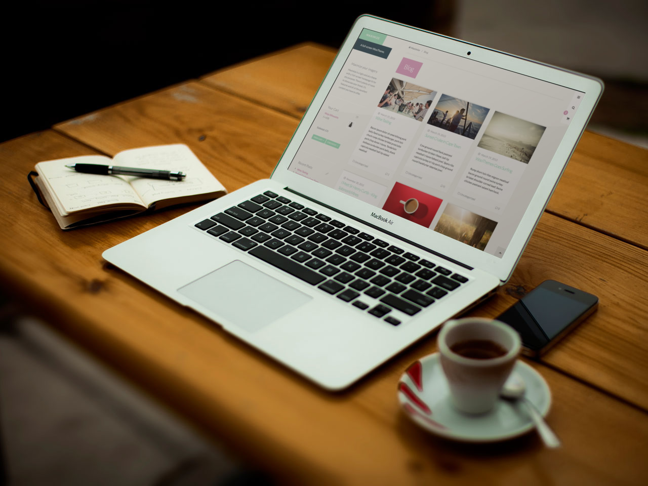 Powerful Reasons for Using Great Images in Blog Posts
