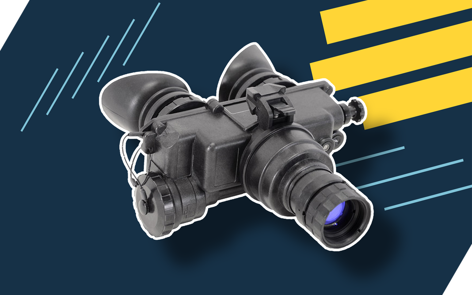 Things To Consider While Buying a Night Vision Scope