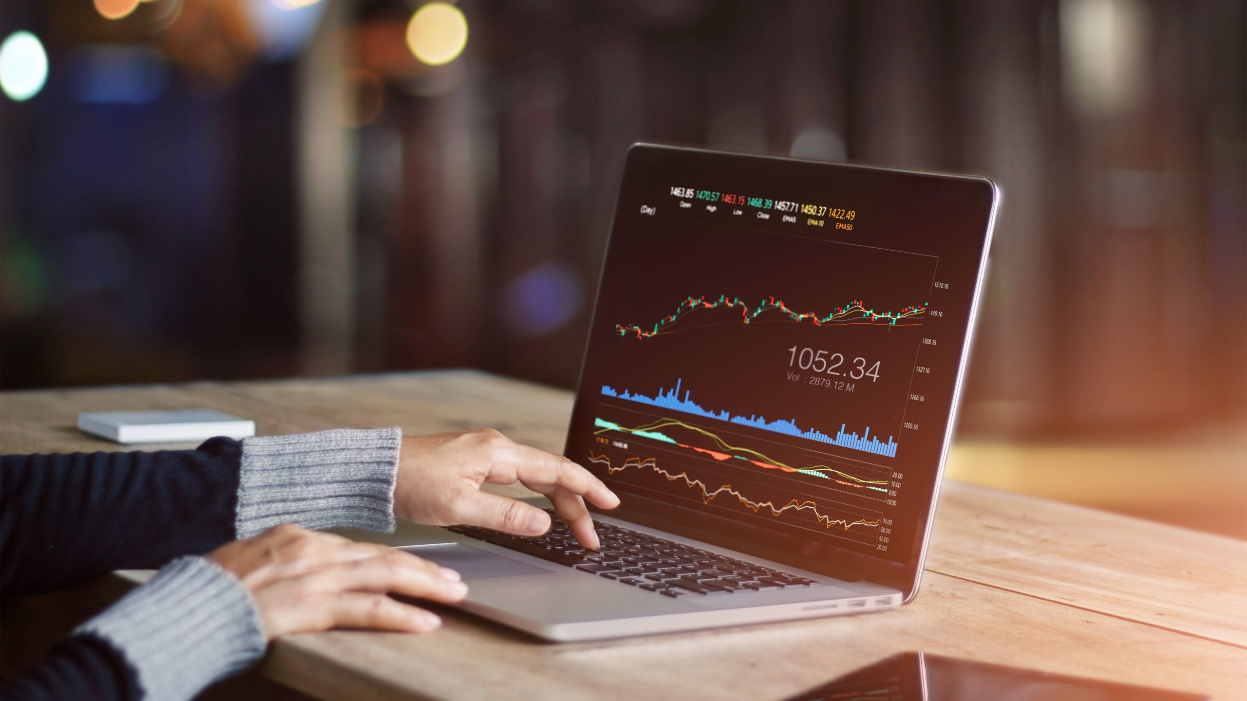 Why You Should Choose Forex to Trade?