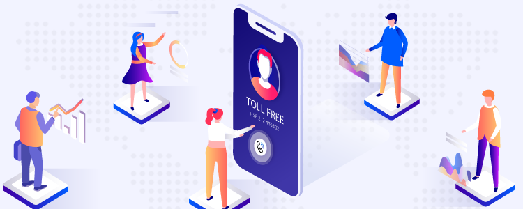 Are Toll-Free Numbers Free For Real
