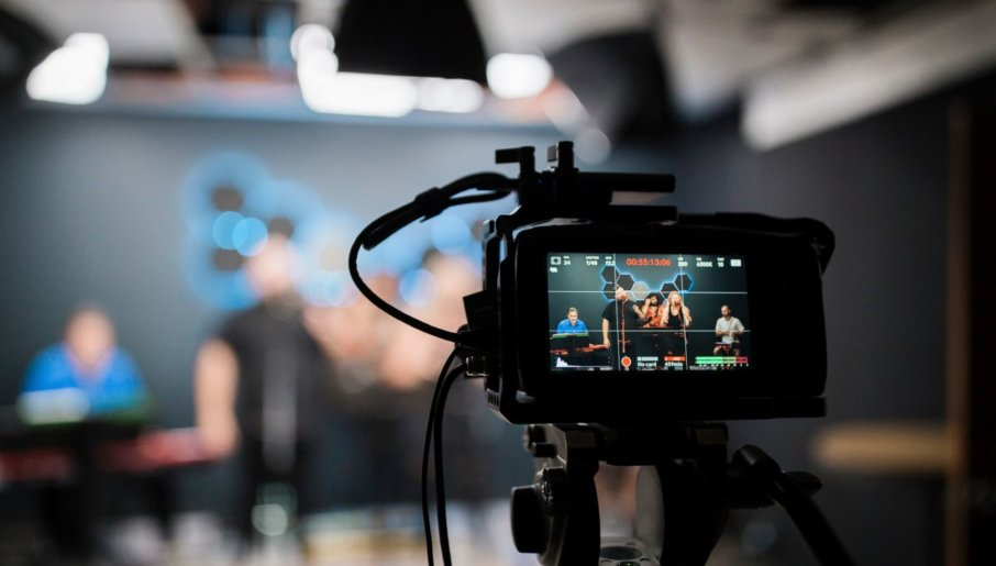 Taking Over: Live Streaming's Domination of Social Media and Other Areas