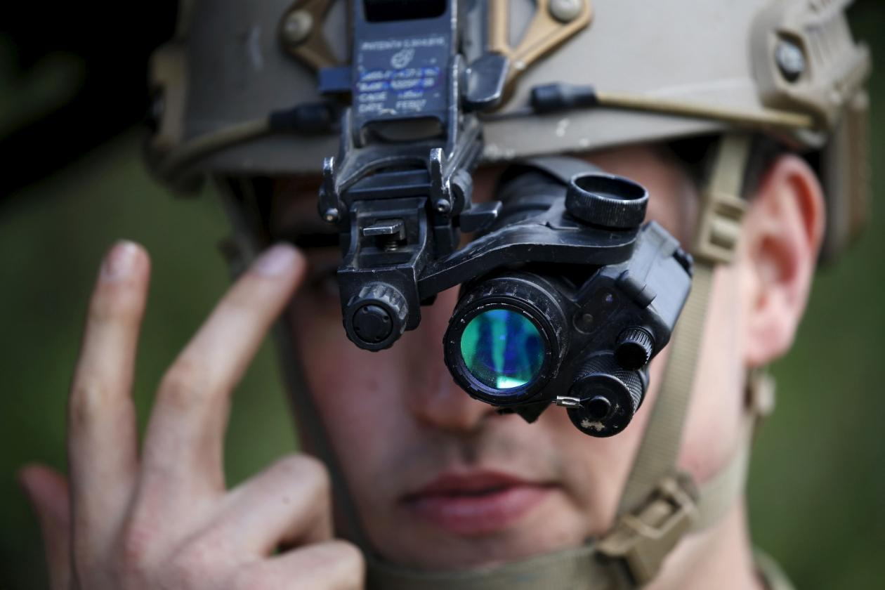 Everything One Needs to Know about Night Vision Optics
